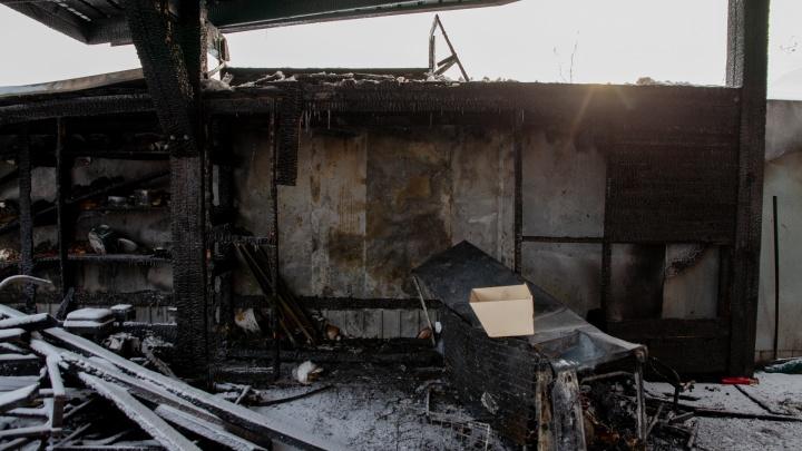 Хозяйка пансионата в Боровском, где погибли постояльцы, на незаконном бизнесе заработала 8 млн рублей