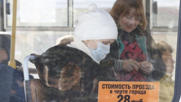 В Архангельске добавили утренний рейс для автобусного маршрута №31