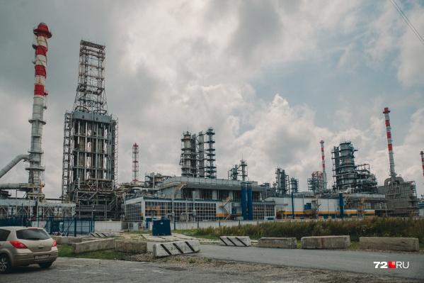 Строительство завода началось еще во времена губернаторства Сергея Собянина, а завершилосьбольше чем через десять лет