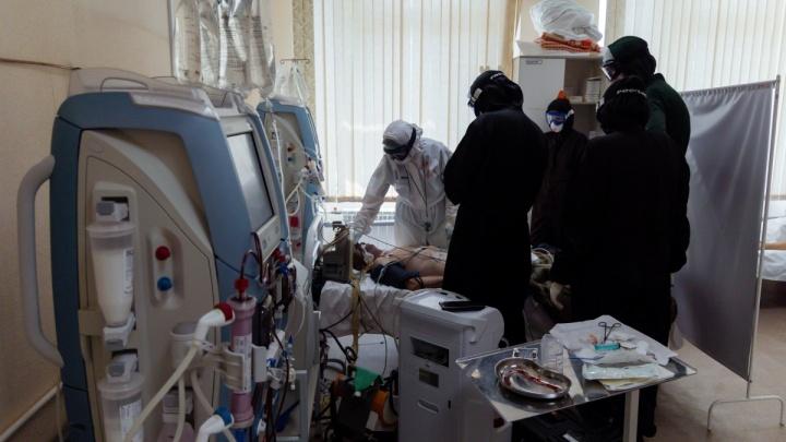 «Мне до сих пор снятся кошмары»: как 31-летний тренер сбежал из назаровской больницы, чтобы не умереть от ковида
