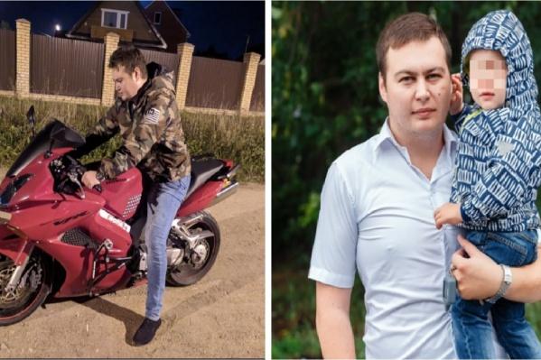Ильмир Загитов говорил друзьям, что после этого сезона покончит с любимым увлечением