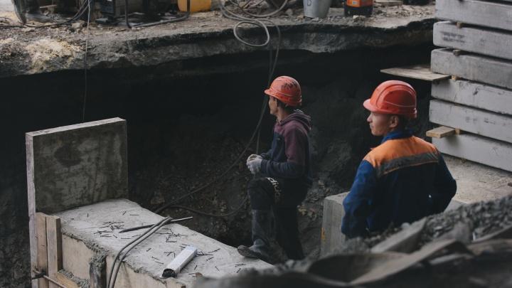 Два района Челябинска на этой неделе оставят без воды