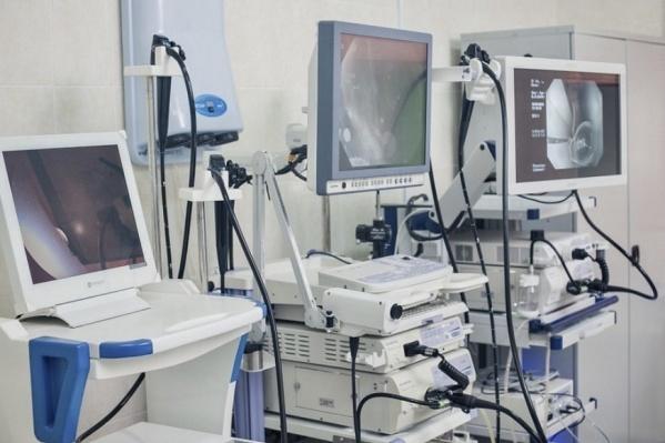 Оборудование доставят в 17 больниц