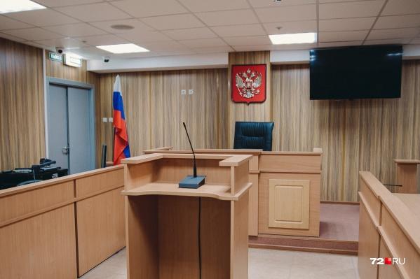 Сегодня над защитницей по делу о мошенничестве в особо крупном размере состоялся суд