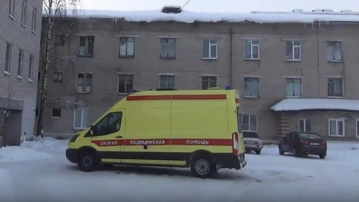 В Минздраве Архангельской области признали, что в Няндоме ковидных больных лечили с нарушениями