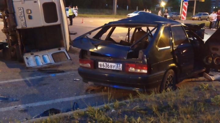 Погубил друга: в Ярославле будут судить лихача, устроившего смертельную аварию в Брагино