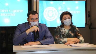 У младенцев обнаруживаются серьезные проблемы с дыханием и сердцем: в Волгограде уговаривают беременных прививаться от COVID-19