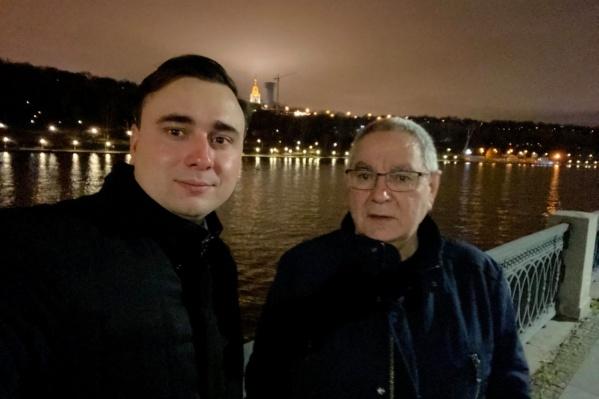 "Юрий Жданов отправлен в СИЗО <nobr class=""_"">на два месяца</nobr>"