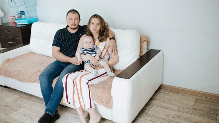 «Мы приостанавливаем сбор»: после скандала малыш со СМА из Кузбасса получит лекарство за 150 млн