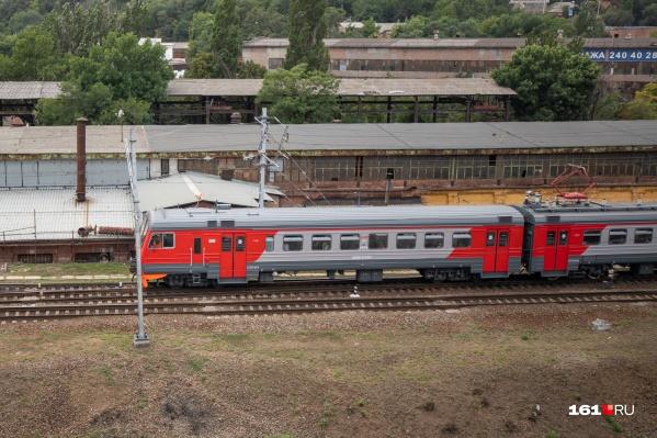Скоростной поезд будет делать шесть остановок