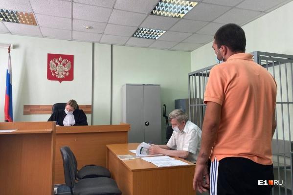 Михаилу Алешко грозит до 12 лет колонии
