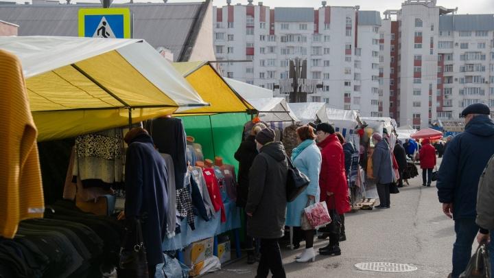 В Архангельске стартует Маргаритинская ярмарка