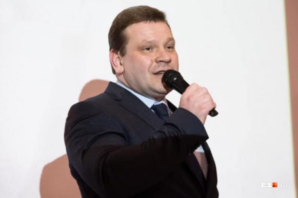 Планируется, что Дмитрий Ноженко займет пост вице-мэра по вопросам потребительского рынка