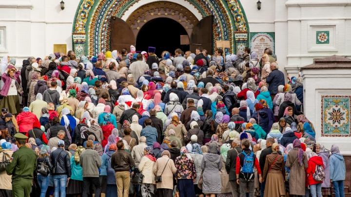 Ковид-ограничения еще действуют: как пройдет Пасха в ярославских храмах