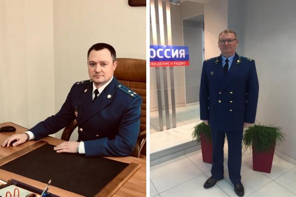 "Слева на коллаже — Дмитрий Цуканов, <nobr class=""_"">справа —</nobr> Александр Барышников"