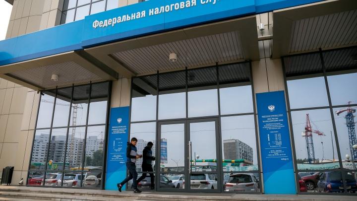 Главный налоговый инспектор из Красноярска годами оформляла с сообщниками липовые вычеты