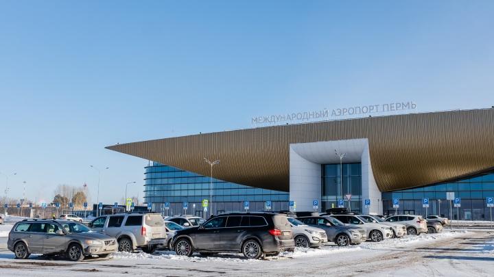 Nordwind Airlines запускает полеты из Перми в Турцию