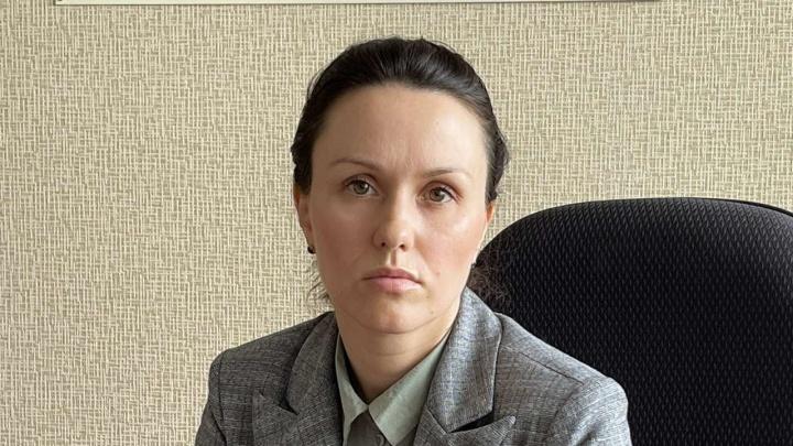 В администрации Архангельска назначили нового главу департамента градостроительства