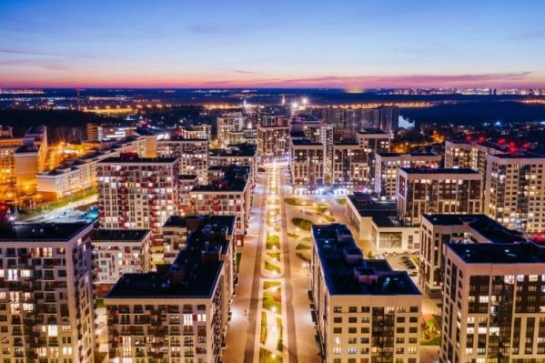Покупатели квартир в Москве спешат воспользоваться беспроцентной рассрочкой. Программа действует до 30 сентября, но ее могут свернуть раньше