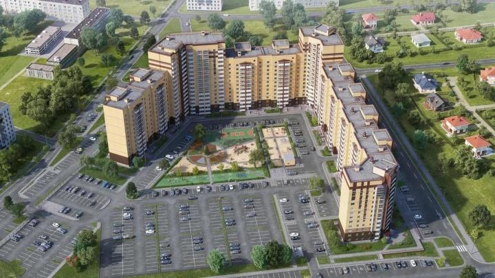 Строит для города только высококачественное жилье: тюменский застройщик отпразднует большой юбилей