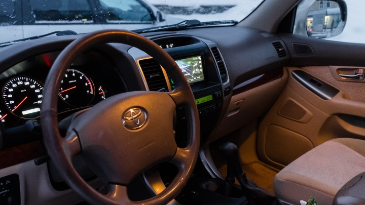 В Перми больница имени Граля потратит более 1 миллиона рублей на перевозку администрации автомобилем бизнес-класса
