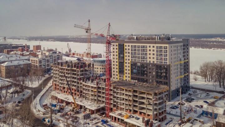 11 жилых комплексов и довольные покупатели: СГ «Развитие» отмечает 10-летний юбилей