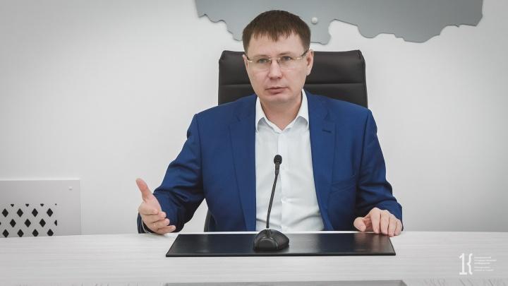 Ректор КемГУ отчитался о доходах за прошлый год. В месяц он зарабатывал почти 400 тысяч