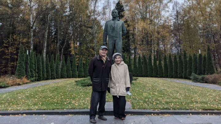В тени Терешковой и Пересильд: женщина-космонавт, дружившая с Гагариным, но так и не взлетевшая к звездам