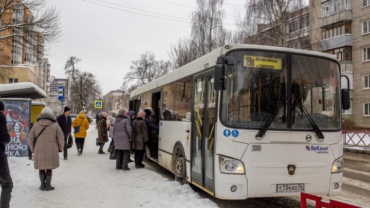 «Прогрессирует физическое и моральное старение»: как власти будут омолаживать общественный транспорт