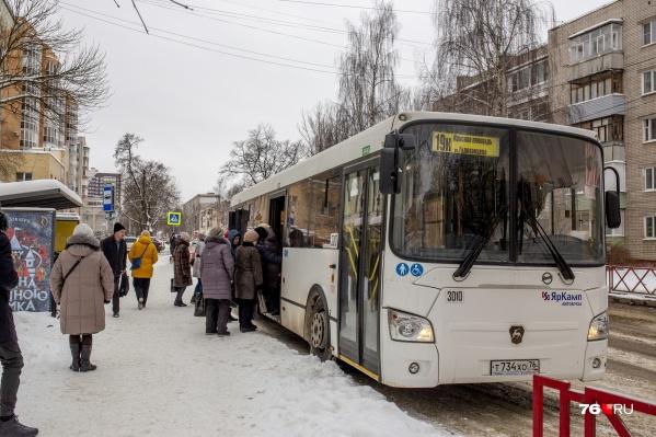 Некоторые частники в Ярославле уже давно работают по регулируемому тарифу