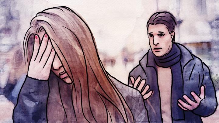 Хмурится и сопит: как распознать, что этот человек вам не подходит (12 опасных «маячков» в поведении)