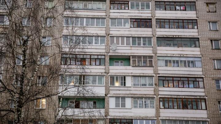 В Ярославле мама покончила с собой, пока дочка спала в соседней комнате