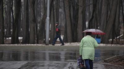 Снова доставать зонты? Синоптики рассказали о погоде на выходных в Башкирии