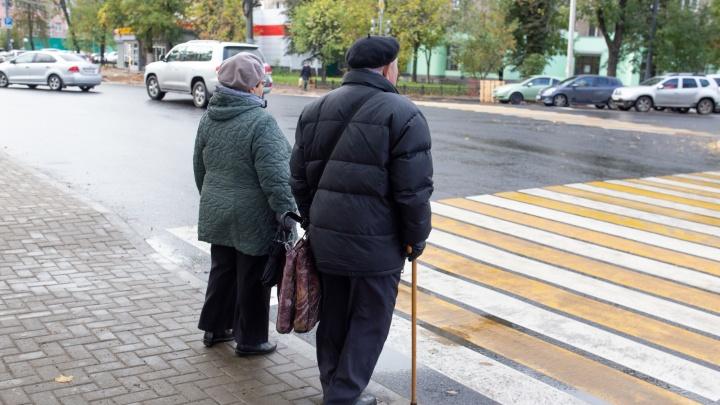 В Ярославле престарелая мать отсудила алименты у дочери