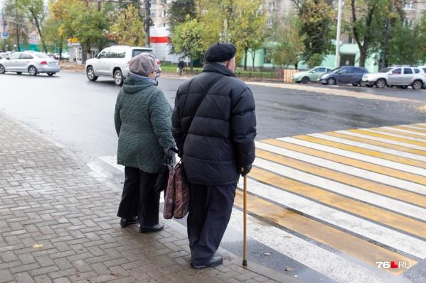 Пенсионеры могут потребовать у детей алименты