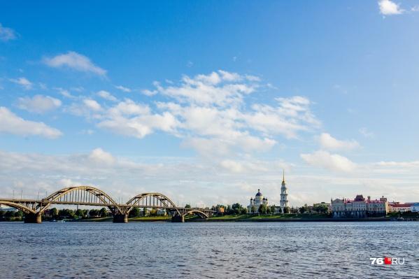 В 2021 году разработают проект ремонта моста в Рыбинске