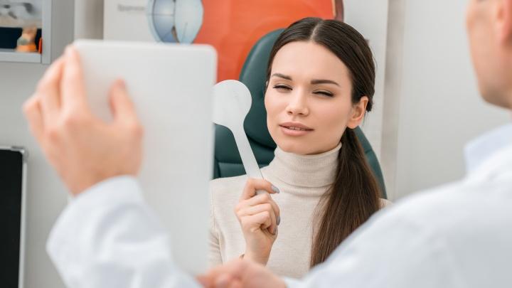 Эксперты объяснили, как современная диагностика выявляет большинство патологий органов зрения