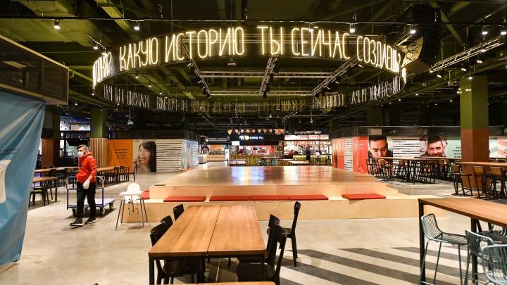 «Аудитория платежеспособная». Рестораторы из Москвы, Перми и Челябинска открыли кафе в Екатеринбурге