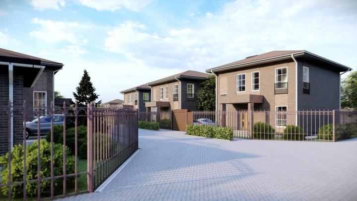 Дома в коттеджном поселке «Донской» можно будет купить по сельской ипотеке