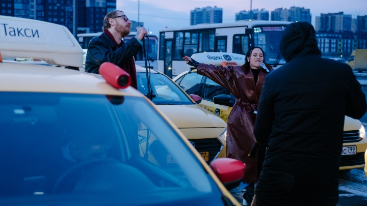 «Зеленоглазое такси» под бит: IOWA и RSAC записали кавер, который точно стоит послушать