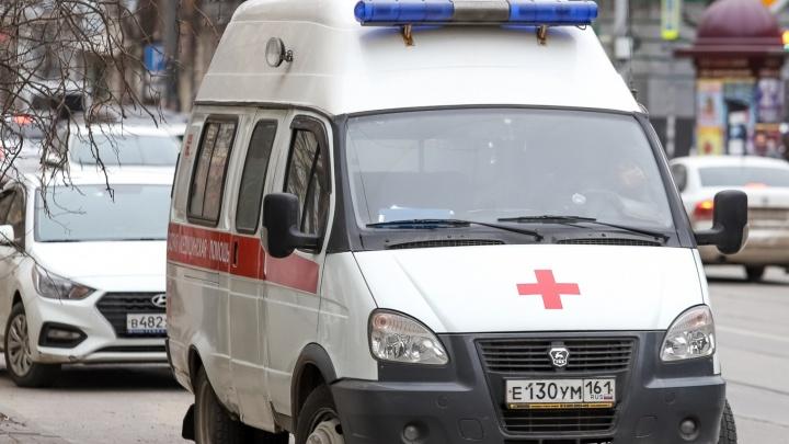 Подстреливший ростовчанина врач оказался судмедэкспертом из Аксая