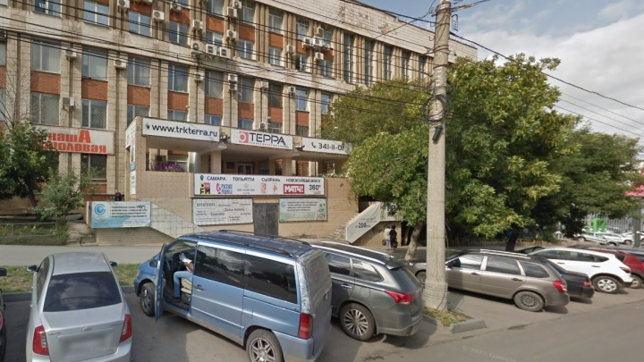 Самарскую телерадиокомпанию «Терра» хотят признать банкротом