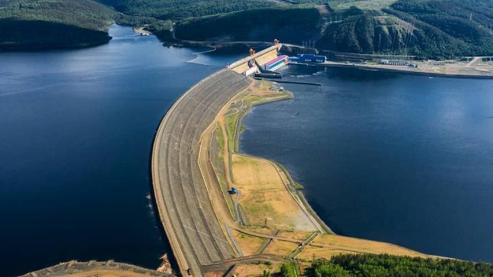 «Это какая-то внутренняя колонизация»: эколог осудил планы En+ по строительству в крае еще двух ГЭС