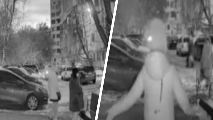 Грабеж средь бела дня: полицейские рассказали о дерзком преступлении на улице Стара Загора