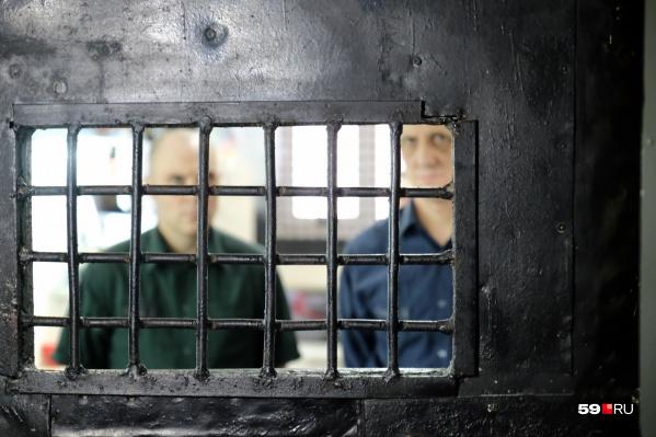 Ужасы российской тюремной системы, кажется, невозможно прекратить
