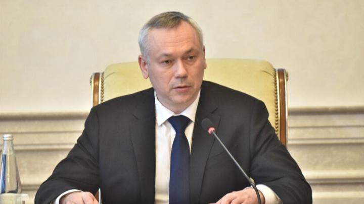 Губернатор одобрил 3 масштабных проекта в Академгородке и Пашино