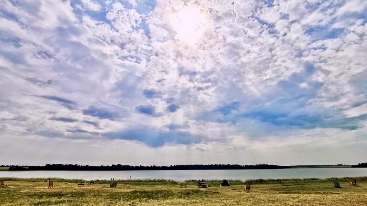 «Роснефть» приняла участие в экологической акции на уникальном озере в Тюменской области