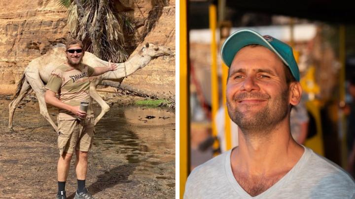 Создатель паблика «АСТ-54» и новосибирский путешественник заявили, что их задержали в Чаде