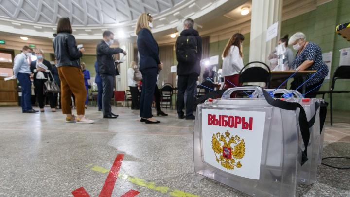 «Угрожали убийством»: в Волгограде пожаловались на избиение члена УИК