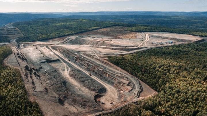 Долг за вредные выбросы в 1,8 млрд насчитал Росприроднадзор компании «Соврудник» Красноярского края